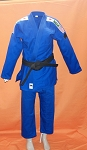 Jiu Jitsu Gi Blue Uniform